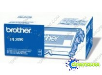 brother 2090 toner dolumu